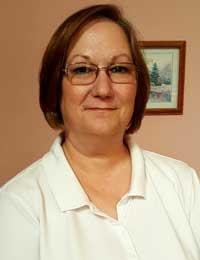 Kathy Hunter, Directors Assistant