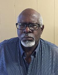 Michael Walker, Shelter Staff