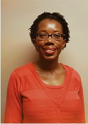 Jacqueline Butler, Crisis Relief Office Manager