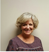 Karla Dickinson, Medical Clinic Assistant Director