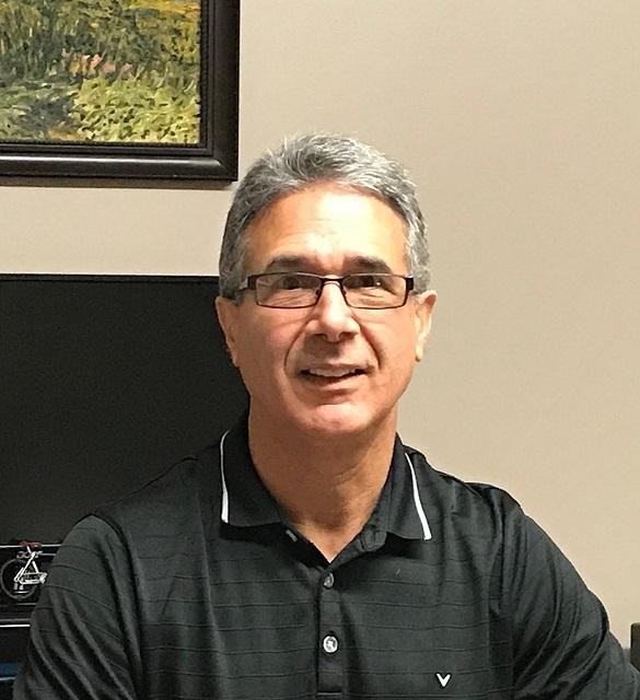 Mark Champagne, Executive Director